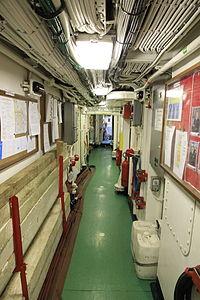 Commandant Blaison interior.JPG