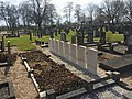 Commonwealth war graves - The Netherlands - Sommelsdijk General cemetery.jpg