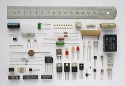 Различные электронные компоненты d8a0abf162d
