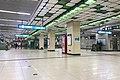 Concourse of Yuzhilu Station (20210302171916).jpg