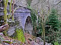 Concrete viaduct over the Allt an Fhionn burn - geograph.org.uk - 675426.jpg