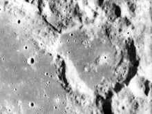 Condon crater