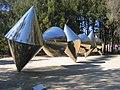 Cones - Bert Flugelman.jpg