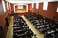 Conferencia de Abby Johnson en la Universidad Católica de Ávila (17523609382).jpg