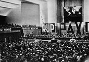 Congrès universel pour la paix 1936