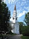 Wilmington Centre Village Historic District