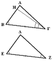 Congruence of triangles ASA.png