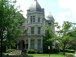 Conrad Historic Home, Old Louisville KY.jpg