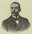 Conselheiro Pina Callado, Governador Civil do Porto - Brasil-Portugal (16Set1899).png