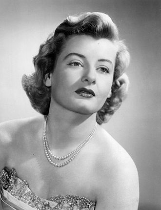 Constance Ford - Constance Ford in 1956.