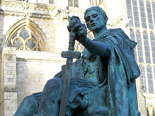 Constantine the Great, York 2