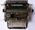 Continental typewriter.jpg