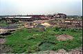 Convention Centre Complex Under Construction - Science City - Calcutta 1994-09-26 459.JPG