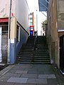 Conway Street Steps - geograph.org.uk - 583874.jpg