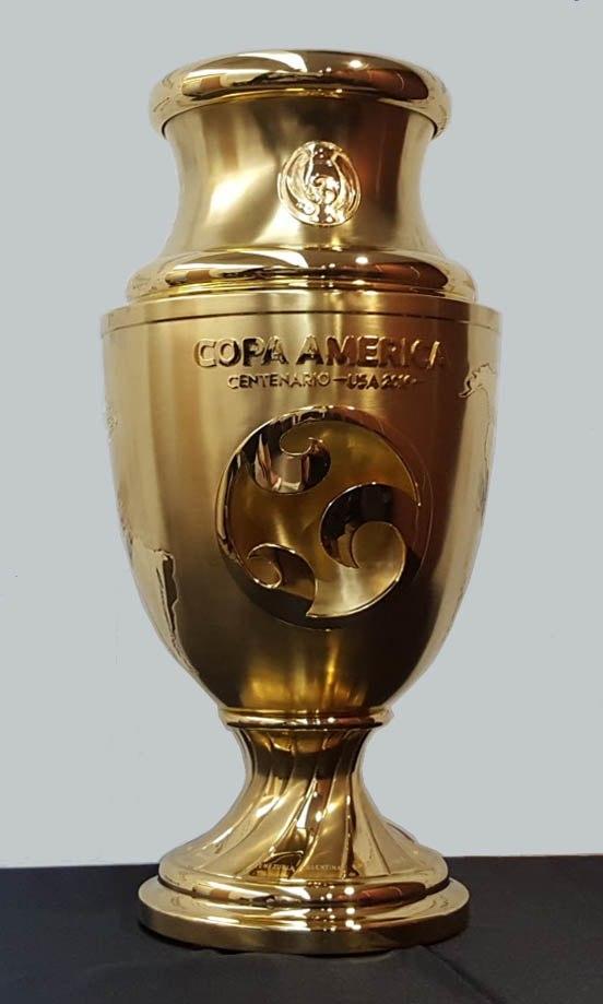 Copa america centenario clean