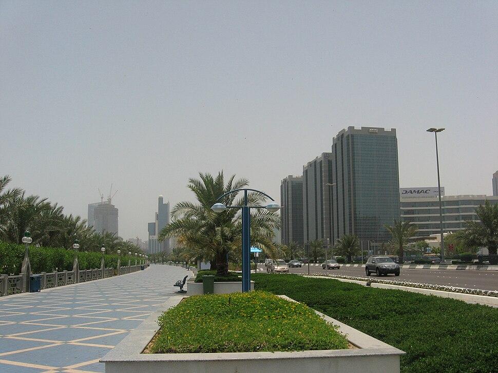 Corniche Road 01 977