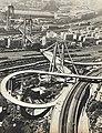 Costruzione Viadotto Polcevera 1966.jpg