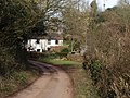 Cottage, Chapel Leigh - geograph.org.uk - 1741927.jpg