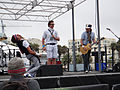 Course of the Force 2012 - The Spazmatics (14158160324).jpg