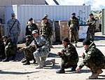 Course trains Afghan National Army soldiers, develops leaders DVIDS260592.jpg