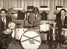 Cozy Cole Wikipedia