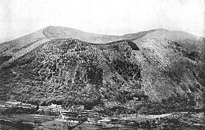 Crater of La Gravenne - A book of the Cevennes.jpg