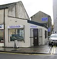 Cristaz Cafe - Bethel Street - geograph.org.uk - 1568166.jpg