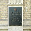 Croatian Academy of Sciences and Arts in Zagreb 01.jpg