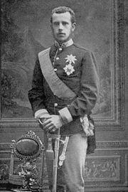 Rudolf főherceg (1880)