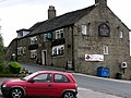 Crown and Thistle, Grimehills - geograph.org.uk - 474960.jpg