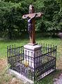 Crucifix Pápa 1873.jpg