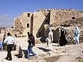 Crusader Castle, Karak - panoramio.jpg