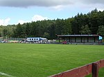 Cumbernauld United Football Club - geograph.org.uk - 221808.jpg