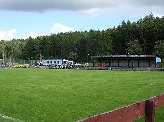 Cumbernauld United F.C.