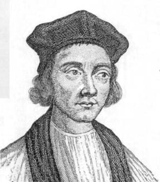 Bishop of Durham - Image: Cuthbert Tunstall