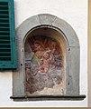 Cutigliano, tabernacolo della sacra famiglia con san giovannino.jpg
