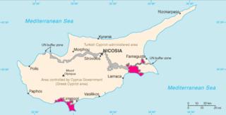 international border