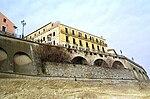 Antiche mura della città