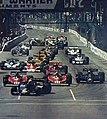 Départ du Grand Prix de Monaco 1977.jpg