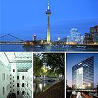 Düsseldorf - Port lotniczy - Niemcy