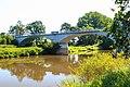 Dříteč - Silniční most přes Labe 06.jpg