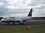 D-AIPA Airbus A320 Lufthansa (30215454970).jpg