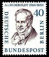 DBPB 1957 171 Humboldt