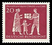 DBP 1963 390 Cralog und Care