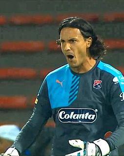 David González Giraldo footballer
