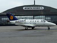 D-ILHA - C525 - Lufthansa