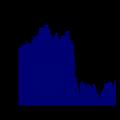 DJIA na Čierny pondelok 1987.png