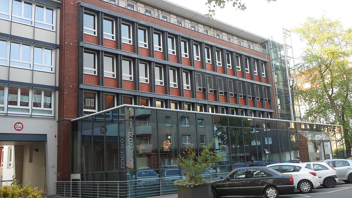 Wohnungen In Dortmund Korne