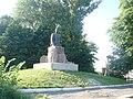 DSC00348 Пам'ятник Івану Барвінку засновнику міста в 1652 році.jpg