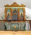 DSC00748 - Taormina - Organo della chiesa di san Pancrazio - Foto di G. DallOrto.jpg